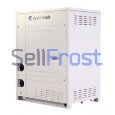 Systemair SYSVRF 252 WATER EVO HP R